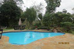 Lovely pool area