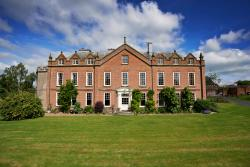 Buckenhill Manor Bed & Breakfast