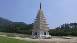 Mireuksa Temple Site