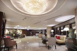 Hotel HD Palace Taipei