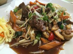 Saaigon Restaurant