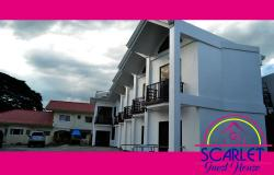 Scarlet Guest House