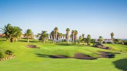 Gold del Sur, Golf Course