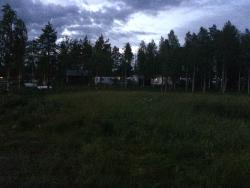 Angsjons Camping