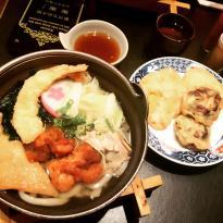 Dosan Kanroku Sanuki Udon
