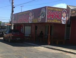 Restaurante Do Japao