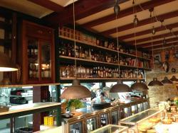 Restaurante Jena