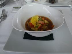 Restaurant Nullneun