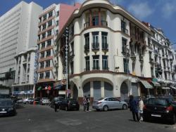 Hotel Mon Reve