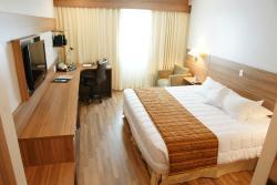 Apartamento Luxo Executivo