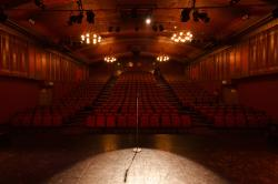 The Dancehouse Theatre