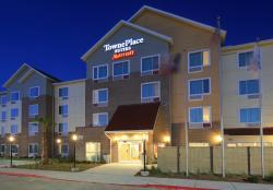 TownePlace Suites Corpus Christi Portland