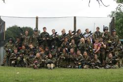 Battlelands Paintball