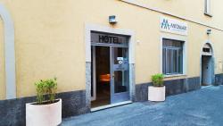 Anton&Art Hotel