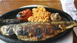 Belisirma Restaurant