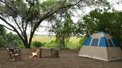 Muchenje Campsite & Cottages