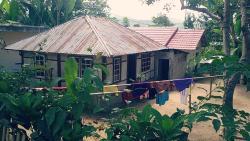 Tetebatu Indah Homestay