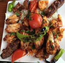 Kebab Delight