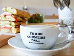 Three Counties Deli and Coffee Shop