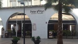 Cafeteria Pasteleria Peter Pan