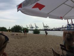 Ahoi Strandkiosk