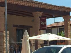 Cafetería Restaurante Toño's