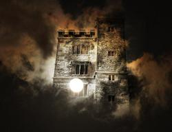 Ghosthunting Cornwall