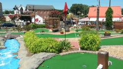 Pirate's Paradise Miniature Golf