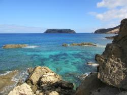 Porto Santo Snorkeling Tour