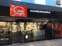 Bicla Burgers
