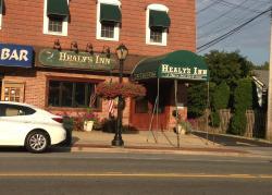 Healy's Inn
