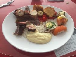 Nativa Grill