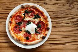 PizzaFace