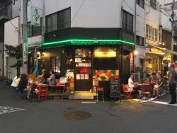 Rastaman's Cafe