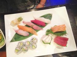 Izumi Sushi And Hibachi Grill