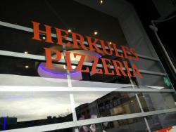 Herkules Pizza & Resturang