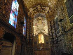 Museu Visigotico--Igreja de Santo Amaro