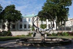 Museum of Clocks in Klaipeda