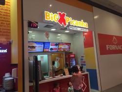 Big X Picanha