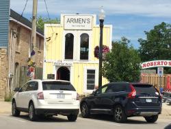 Armens Cafe