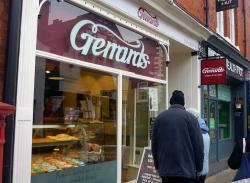 Gerrards