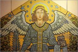 Musee des Emaux et de la Mosaïque
