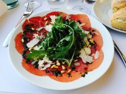 Le Restaurant de Fourviere