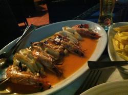 Neptuno Restaurante - Bar