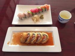 Sushi 101 Hibachi Grill