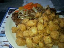 Rocky ridge diner