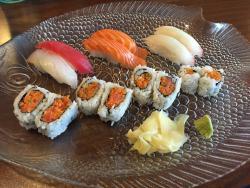 Sushi Kinyobee