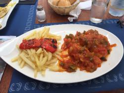 imagen Restaurante Midway, El Sitio de Las Tortillas Desde 1985 en Las Palmas de Gran Canaria