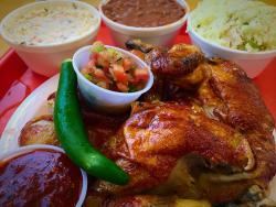 Juan's. Rotisserie Chicken