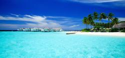 Centara Grand Island Resort & Spa Maldives